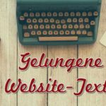 website-texte