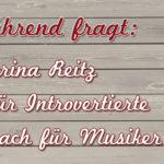 federführend fragt - Carina Reitz