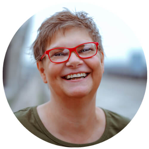 Birgit Schultz - Marketing-Zauber